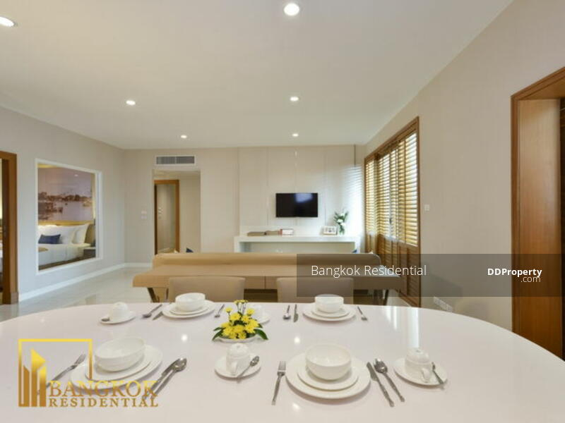 Serviced Apartment #87412869