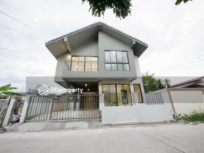 For Sale - บ้านเดี่ยว Primo ศรีนครินทร์45 ใกล้ซีคอน (อ่อนนุช66 แยก19-12) 30 ตร. ว.