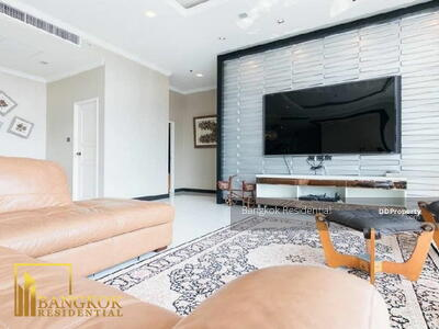 For Sale - Supalai Wellington 4 Bed Condo For Sale BR12005CD