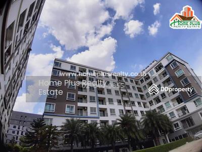 ขาย - คอนโดอินซิโอ้ INCIO เสรีไทย 10 อาคารA ชั้น 2 (ใกล้แยกนิด้า)