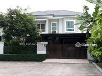 ขาย - สภาพใหม่มาก! !! ขายบ้านเดี่ยวหลังมุม บ้านเดี่ยว พฤกษาวิลเลจ ซีนเนอรี่ โกสุมฯ 43 – สรงประภา (PRUKSA VILLAGE SCENERY KOSOOM 43 – SONG PRAPA) ทำเลดี เงียบสงบ ใกล้สนามบินดอนเมือง ขนาดพื้นที่ 47. 1 ตารางวา! !
