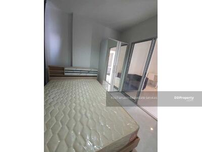 For Sale - Notify the code KRE-W5143 The Kith Tiwanon, 1 bedroom, 1 bathroom, 28 square meters, 3rd floor, selling 1, 050, 000 baht **** If not calling the call 0962215326 Khun On
