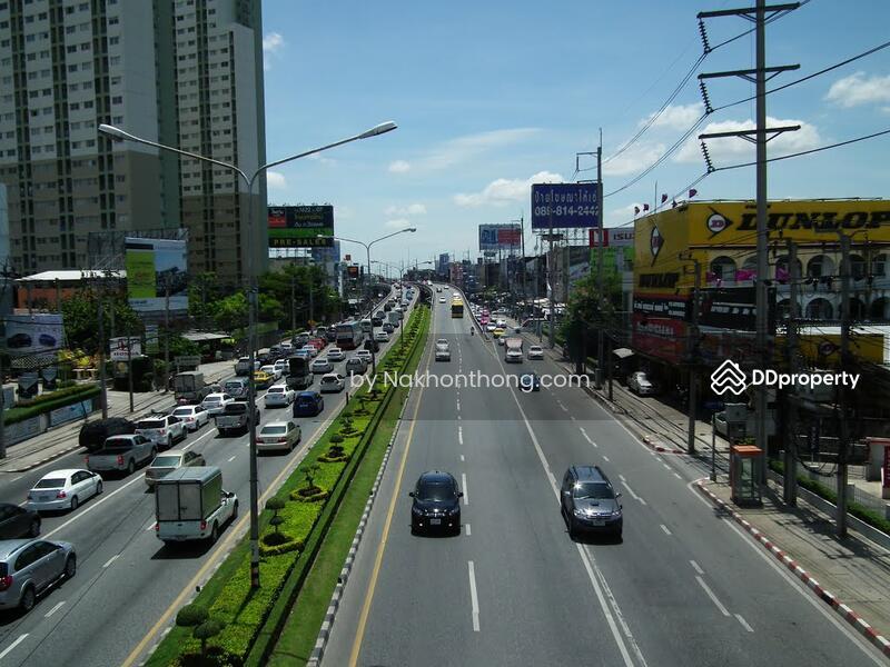 ถนนรามอินทรา #87448139
