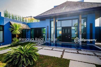 ขาย - The Wings 2 bedroom private pool villa