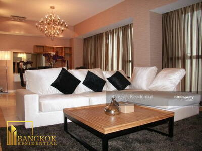 ขาย - The Met Sathorn 3 Bed Condo For Sale BR6605CD