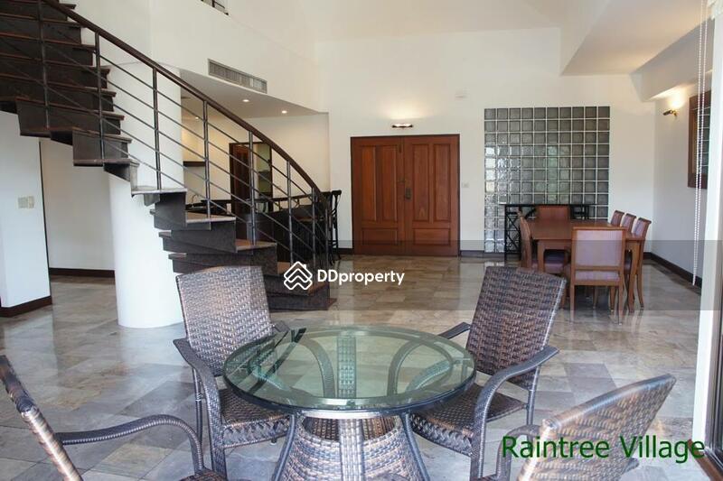 Raintree Village Apartment : เรนทรี วิลเลจ อพาร์ทเม้นท์ #87454117