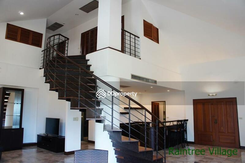 Raintree Village Apartment : เรนทรี วิลเลจ อพาร์ทเม้นท์ #87454119