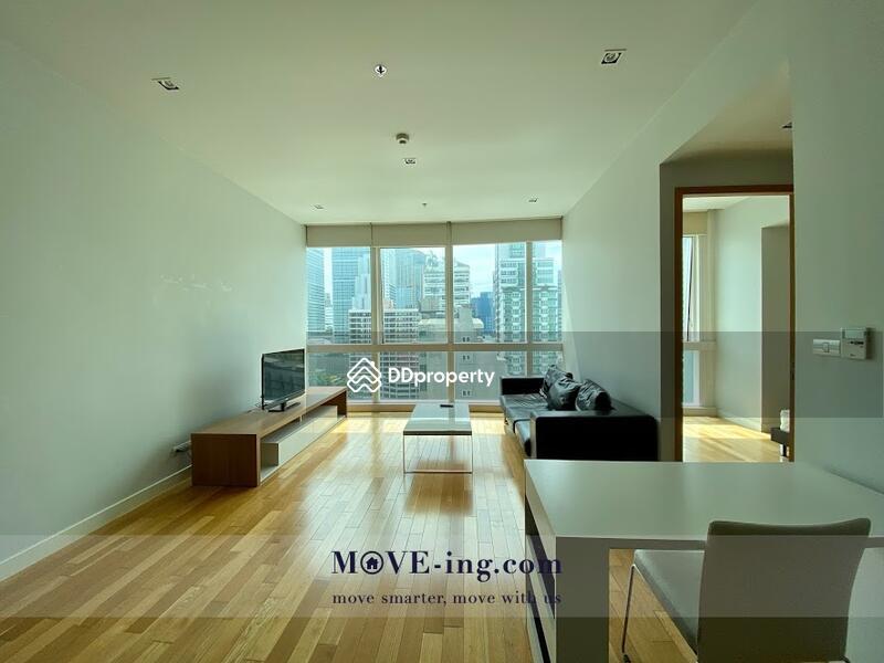 Millennium Residence @ Sukhumvit condominium #87454639