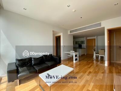 For Sale - A spacious 2 bedrooms condominium in Asoke - Millennium Residences
