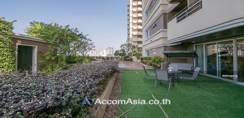 Fully Furnished Suites Apartment 4 Bedroom For Rent BTS Phrom Phong in Sukhumvit Bangkok ( AA19323 ) #87455473