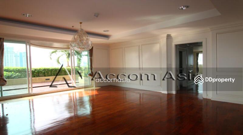 Fully Furnished Suites Apartment 4 Bedroom For Rent BTS Phrom Phong in Sukhumvit Bangkok ( 1413971 ) #87455615