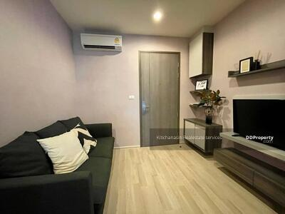 For Sale - KRE-W5152 Centric Huay Kwang Station code 1 bedroom, 1 bathroom, 27. 8 sq. m. , 11th floor, sell 3, 490, 000 baht **** If not answered, please add Line 0962215326 Khun Omelet****