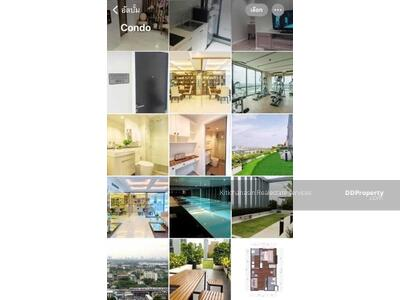 For Sale - Kre-W5158 Knightsbridge Bearing code for 1 bedroom, 1 bathroom, 30. 9 sq. m. , 6th floor, sell 2, 330, 000 baht **** If not answered, please add Line 0962215326 Khun Omelet****