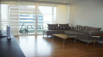 For Rent - Royal Saladaeng Condominium 3 Bedroom For Rent BTS Sala Daeng - MRT Silom in Sathorn Bangkok ( 13002471 )