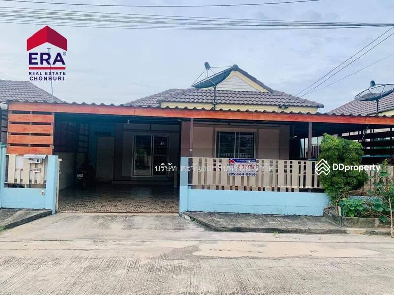 หมู่บ้านธนาวัลย์เพลส ตำบลบ่อวิน ศรีราชา ชลบุรี #87526933