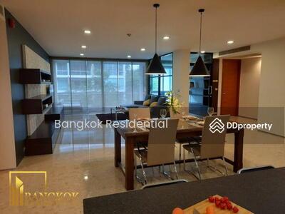 ให้เช่า - Ficus Lane 3 Bed Condo For Rent in Phra Khanong BR4236CD