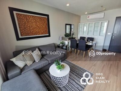 ขาย - HOT SALE / RENT CONDO Sky Walk Condominium (สกายวอล์ค คอนโดมิเนียม) Type 1 Bedroom
