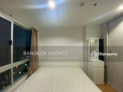 ให้เช่า - คอนโดให้เช่า Lumpini Place Srinakarin -  Huamak BA21_06_014_03