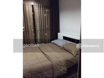 ให้เช่า - Y2160916  ให้เช่า/For Rent Condo The Base Park East Sukhumvit 77 (เดอะ เบส พาร์ค อีสท์ สุขุมวิท 77) 1นอน 30ตร. ม ห้องสวย เฟอร์ครบ พร้อมอยู่