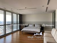 For Rent - Duplex room (5 Bedrooms) for Rent in The River Condominium, Khlong Ton Sai, Khlong San, Bangkok