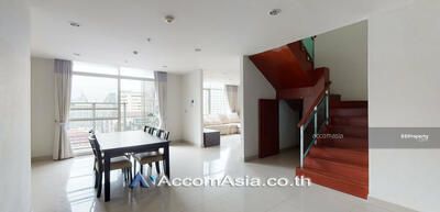 For Sale - The Master Centrium Condominium 2 Bedroom For Rent & Sale BTS Asok - MRT Sukhumvit in Sukhumvit Bangkok ( AA29437 )