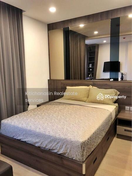 Ashton Chula - Silom (แอชตัน จุฬา-สีลม) #87602847