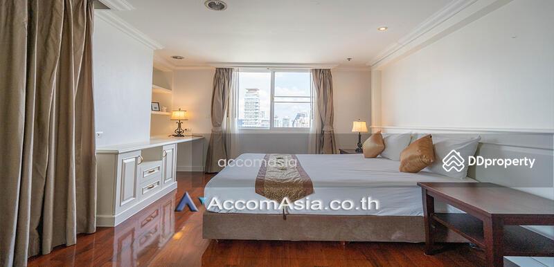 Apartment for rent in Sukhumvit near BTS Prom Pong 572 sqm. (1414186) #87619705