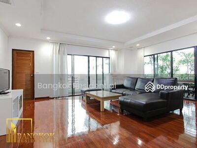 ให้เช่า - 3 Bed Apartment For Rent in Thonglor BR0812AP