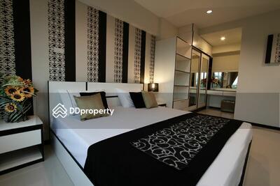 For Rent - Roomy 1-BR Apt. near BTS Phra Khanong (ID 407347)