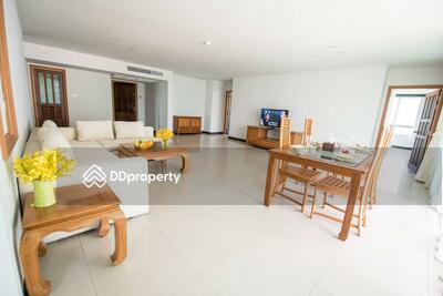 ให้เช่า - อพาร์ทเมนต์ 3 นอน ห้องกว้าง ใกล้ BTS ช่องนนทรี (ID 458767)