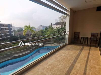 ให้เช่า - คอนโด The Natural Place Suite Ngamduphli Condominium 2 นอน ห้องใหญ่ ใกล้ BTS ศาลาแดง (ID 455180)
