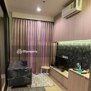 For Rent - Spectacular High Rise 1-BR Condo at M Jatujak near BTS Saphan Khwai (ID 444145)