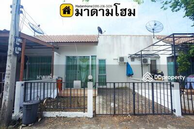 For Sale - มาดามโฮมอยุธยา หมู่บ้านรักไทยอยุธยา หมู่บ้านรักธยา2 ขายบ้านอยุธยา บ้านมือสองอยุธยา บ้านมือ2อยุธยา