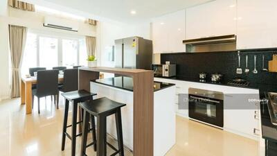 For Sale - House for sale near Sathorn Silom Size 4bedroom 5bathroom with incredible price suitable for homeoffice Call Now