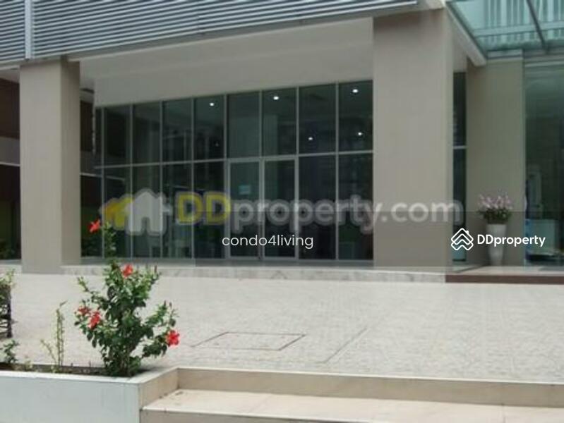 My Resort Bangkok Condominium #87837319
