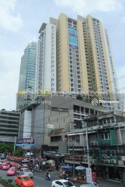 My Resort Bangkok Condominium #87837321