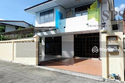For Rent - Detached house Sukhumvit107 บ้านเดี่ยวแบริ่ง (SPS-GH1114)