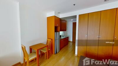 For Rent - 3 Bedroom Condo for rent at Silom Grand Terrace U38214