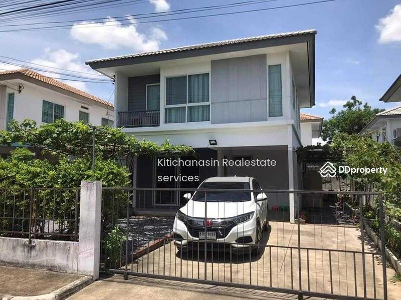 บ้านเดี่ยว หมู่บ้านอินนิซิโอ 1 รังสิต-คลองสาม #87863501