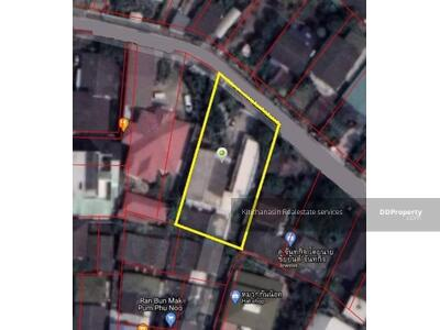 For Sale - To notify the code KRE-X5828 Single house, Sukhumvit location, Bangna, Bangkok, 5 bedrooms, 5 bathrooms, area of 199 sq. w. 2 floors, sold 25, 000, 000 baht **** If not answered, please add Line 0962215326 Khun On****