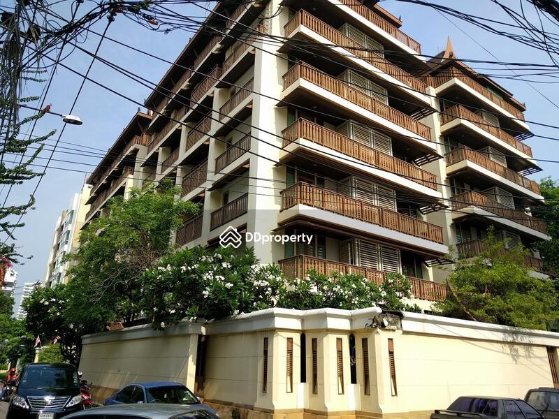 Maison De Siam condominium #87936297