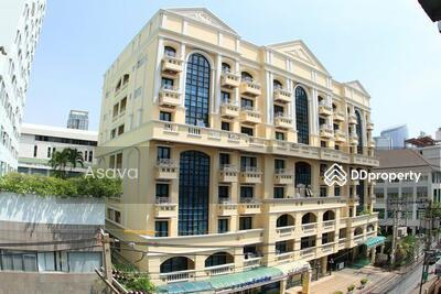 For Rent - 1380. Condo for rent, Silom Terrace 33 sqm. , 5 fl , 1 bedroom , 1 bathroom