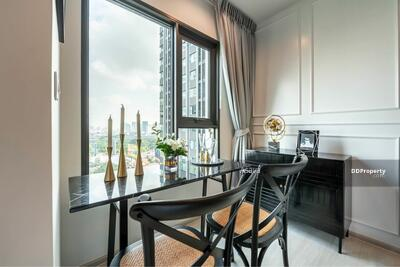 For Rent - 1377. Condo for rent, Life One Wireless 28 sqm. , 20 fl , 1 bedroom , 1 bathroom