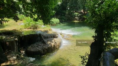 For Sale - Beautiful land, title deed docs Next to Waterfall near national park