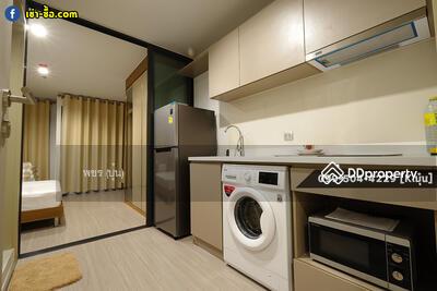 "For Rent - Condo For Rent   Opposite Central Ladprao ""Life Ladprao"" 26 sqm. Near BTS Ha Yaek Ladprao"