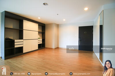 For Sale - JY-S00016-For Sale  Belle Rama9 101sq. m. Building A2 on 12th floor 3beds 3baths the special room has 3 ba, newly renovated