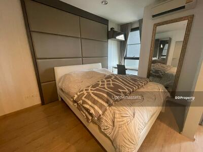 For Rent - FOR Rent Ideo Q Ratchathewi Unit 515/54