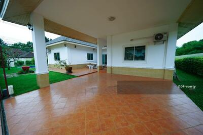 For Rent - Three Bed House for Rent & Sale in Bang Lamung MSP-36095