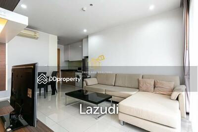 For Sale - Circle Condominium / Condo For Rent and Sale / 1 Bedroom / 48 SQM / MRT Phetchaburi / Bangkok