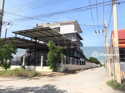 For Sale - ขาย บ้านเดี่ยวและออฟฟิศ 2 ไร่ ถนนบึงขวาง มีนบุรี กรุงเทพฯ